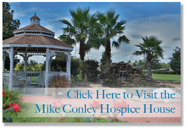 Click Here to Visit the Mike Conley Hospice House