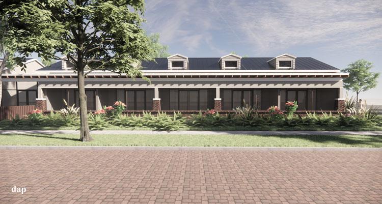 Orlando Hospice House